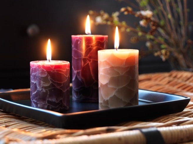 Delightful Five Different Types Of Candles For Elegant Home Decor