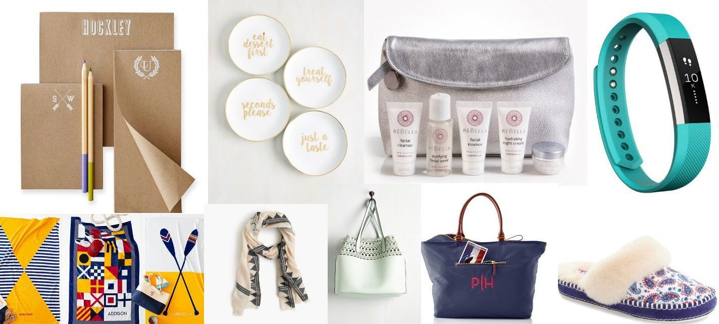 what do bridesmaids really want for gifts