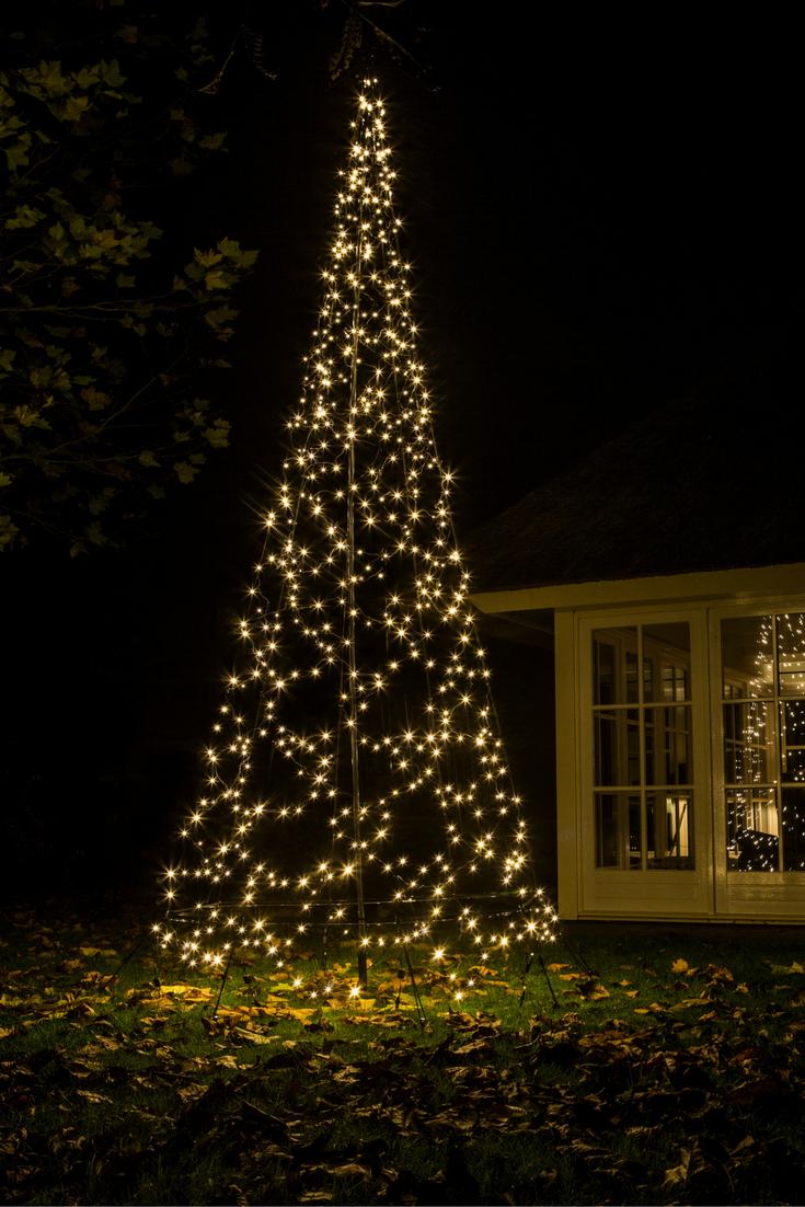Led weihnachtsbaum outdoor