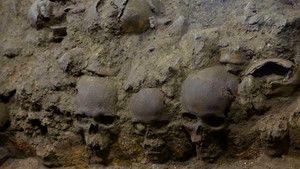 El misterio de los túneles secretos de la CDMX - Historia