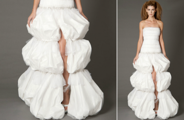Ugly wedding dresses for sale the most outrageous for Ugly wedding dresses for sale