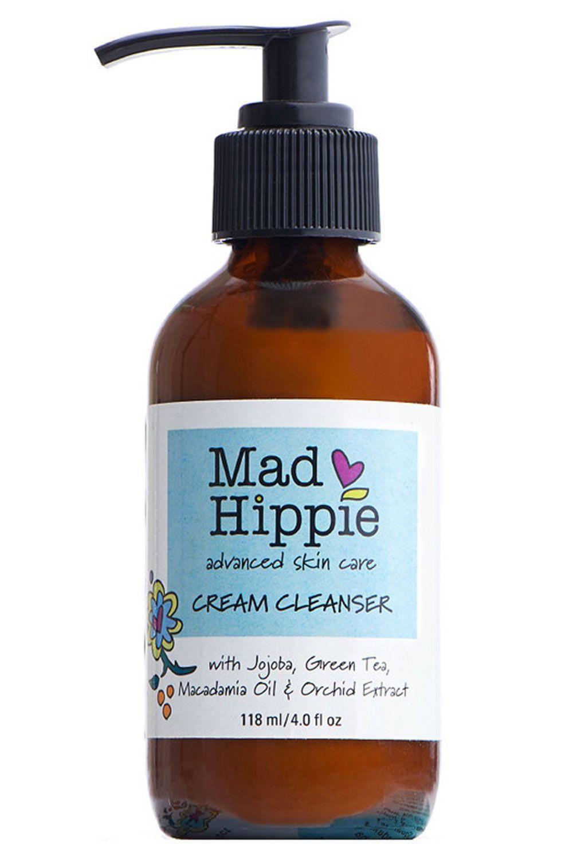 Mad Hippie Cream Cleanser Ulta Beauty Cream Cleanser Skin Care Cream Hydrating Face Wash
