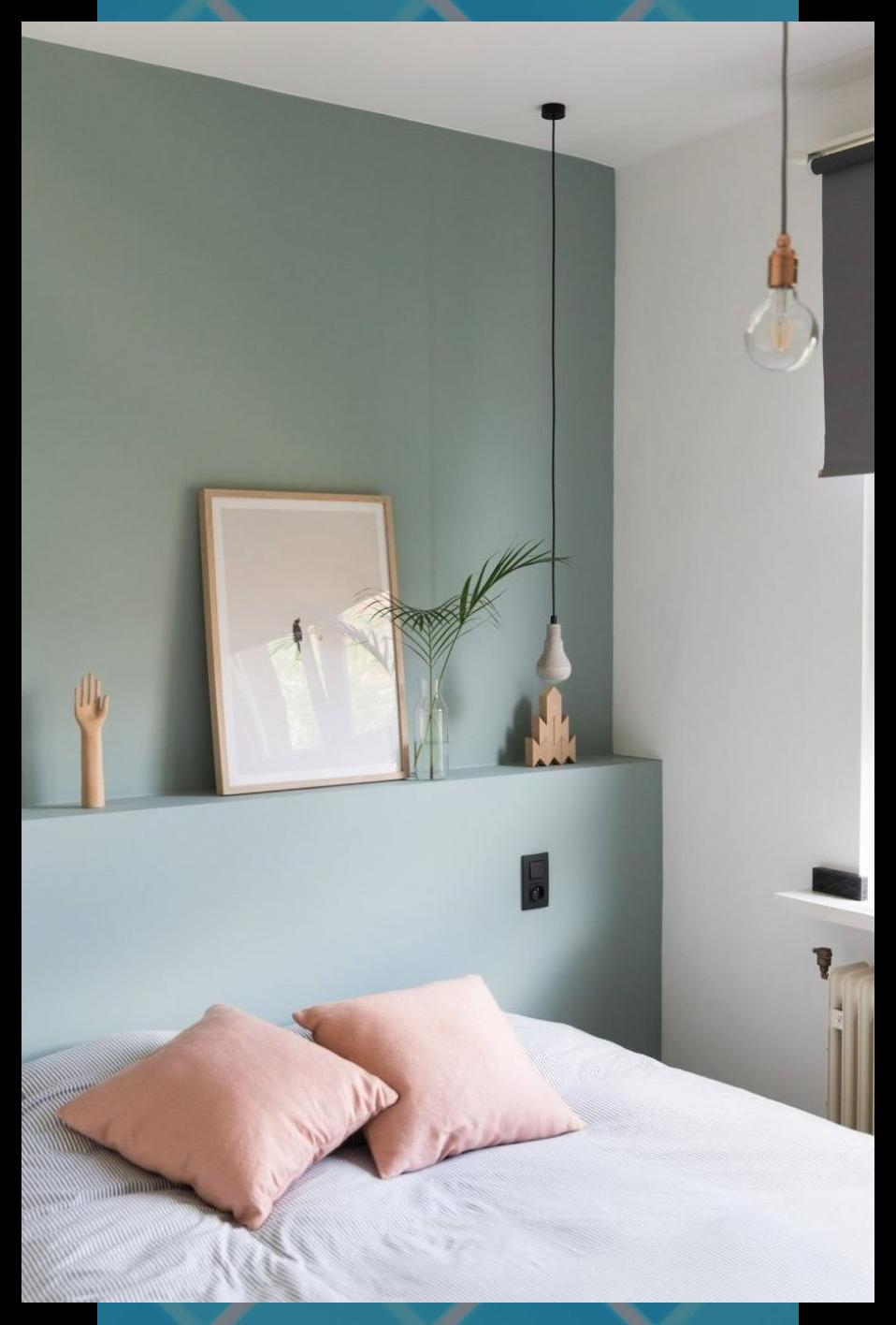 Baby Blau Farbe Farben Grun Farbe Fur Schlafzimmer Schattierungen