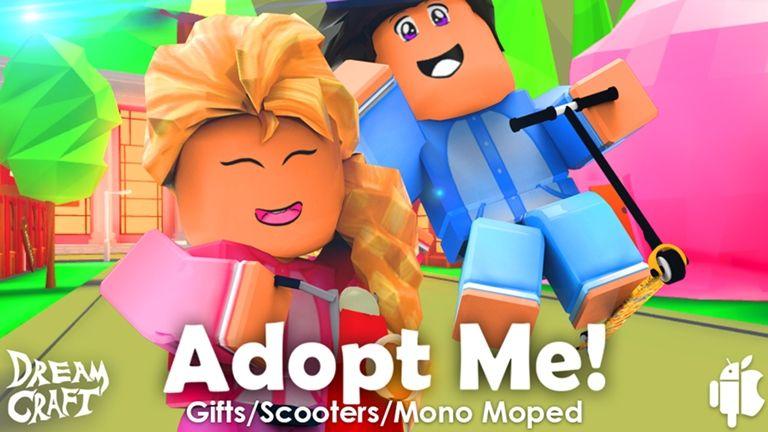 Adopt Me Roblox Roblox Adoption My Roblox