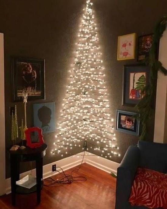 39++ Como poner las luces del arbol de navidad ideas in 2021
