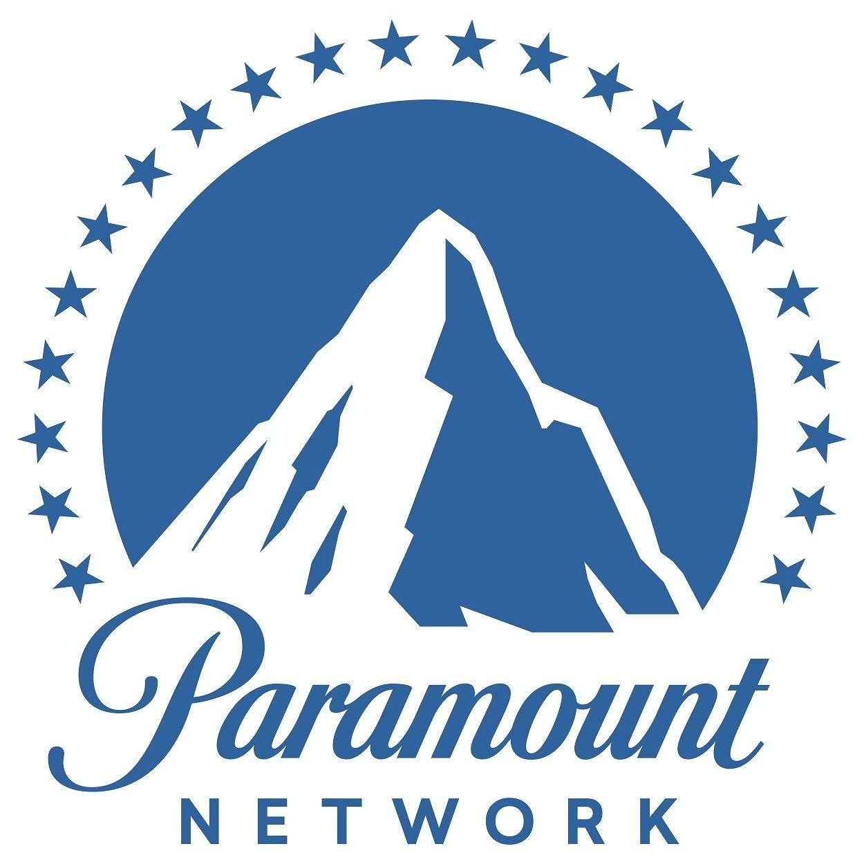 Paramount Network Logo Paramount Logos Poster Template