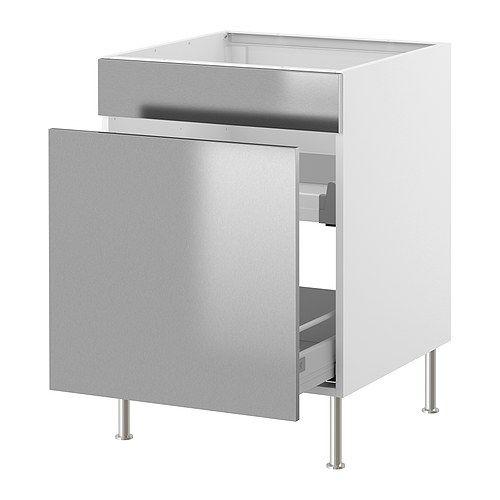 FAKTUM Mobile per lavello/cassetti/1 anta IKEA Cassetti con ...