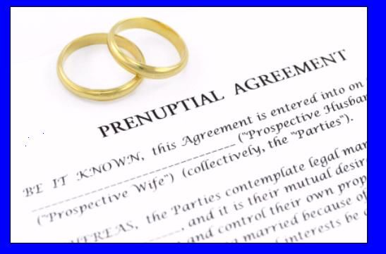 what is a prenup? # legal # marriage # prenup