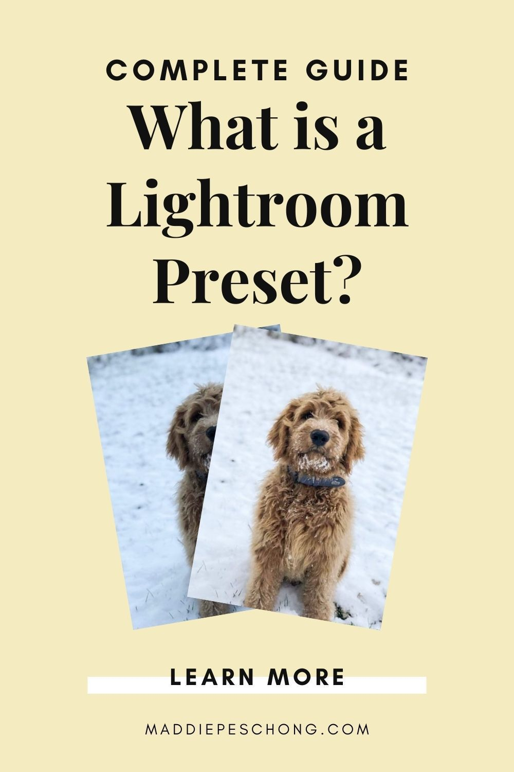 What is a lightroom