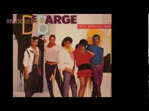 DEBARGE -  LOVE ME IN A SPECIAL WAY (BEST QUALITY)