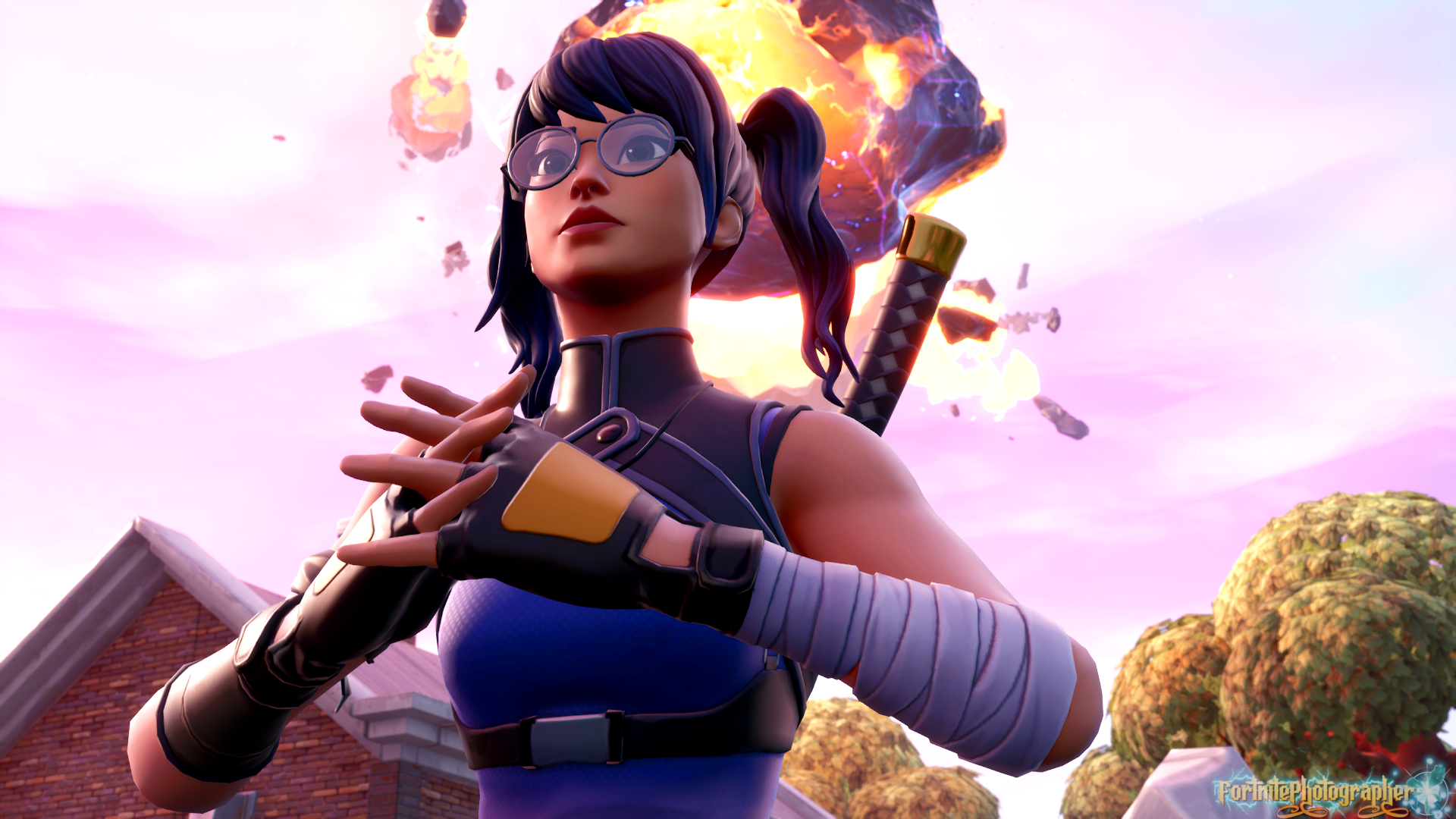 Fortniteminiaturas In 2020 With Images Best Gaming Wallpapers