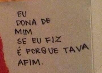 Imagem De Frase Verdade And Feminismo Frases Indiretas