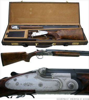 Ten of the world's finest shotguns - Weapons Cache Forums
