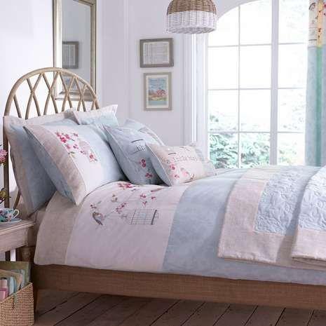 Duck Egg Evelyn Duvet Cover Duck Egg Duvet Cover Duck Egg Bed Linen Duck Egg Bedroom