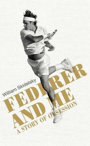 Prezzi e Sconti: #Federer and me  ad Euro 9.49 in #Ebook #Ebook