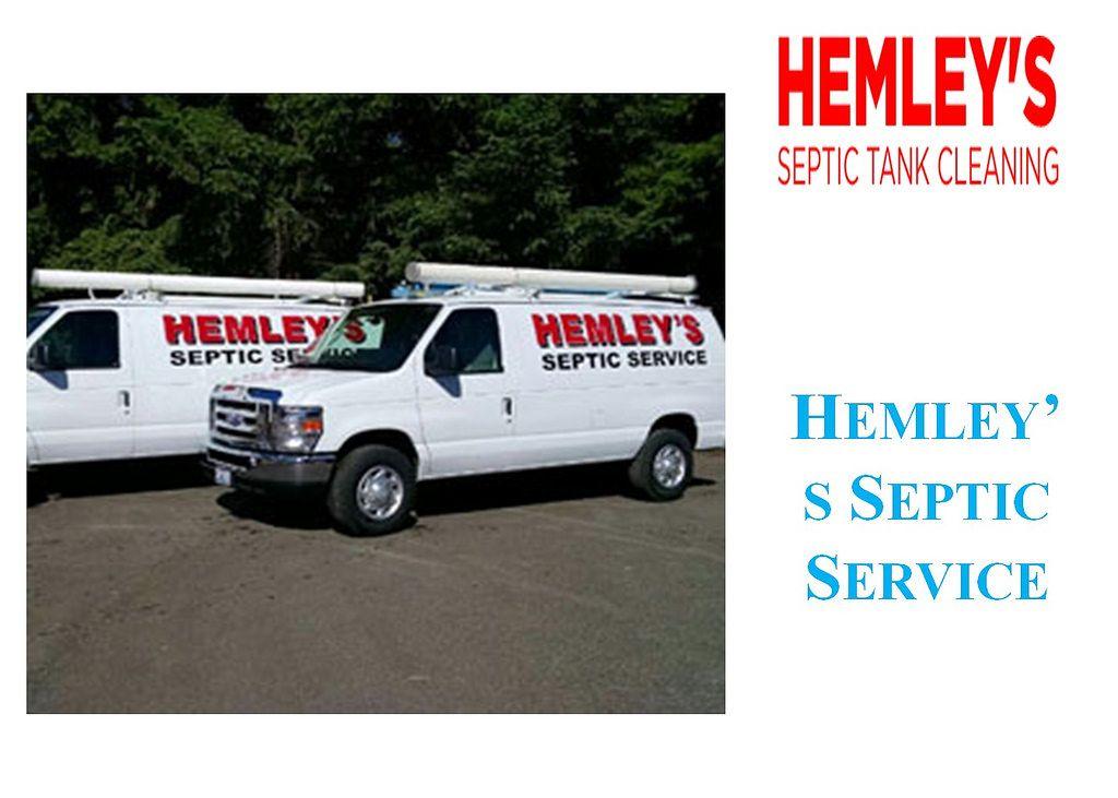 Septic Tank Cleaning Service Gig Harbor, Washington