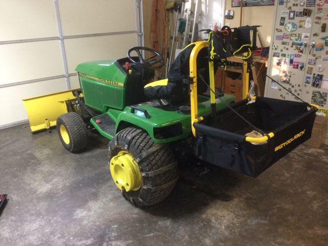 430 bigtoolrack ideas in 2021 tractor