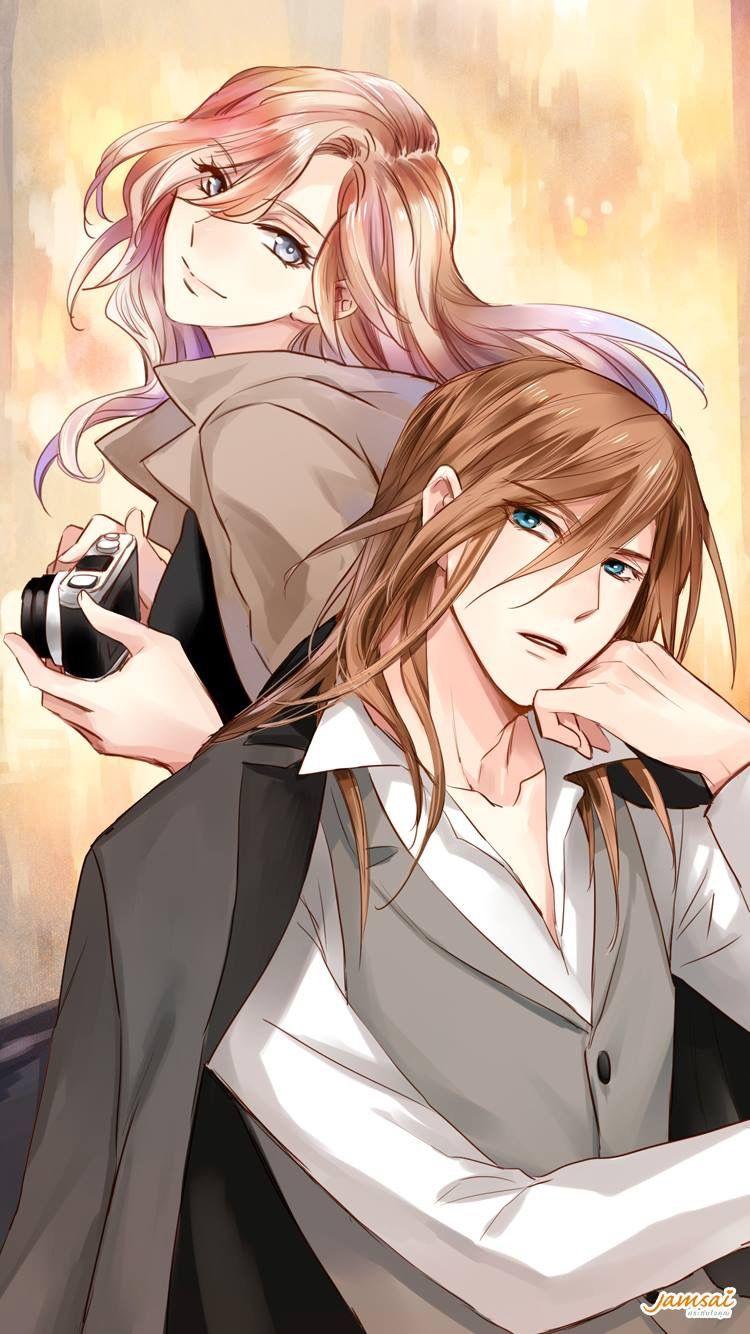 ♥pinterest Nor Syafiqah♥ Anime, Manhwa, Manga
