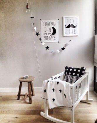 Epingle Sur Babys Nursery