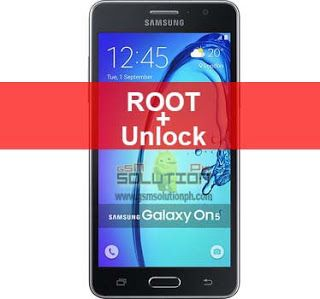 Samsung Galaxy ON5 SM-G550T 6 0 1 ROOT and UNLOCK | Samsung