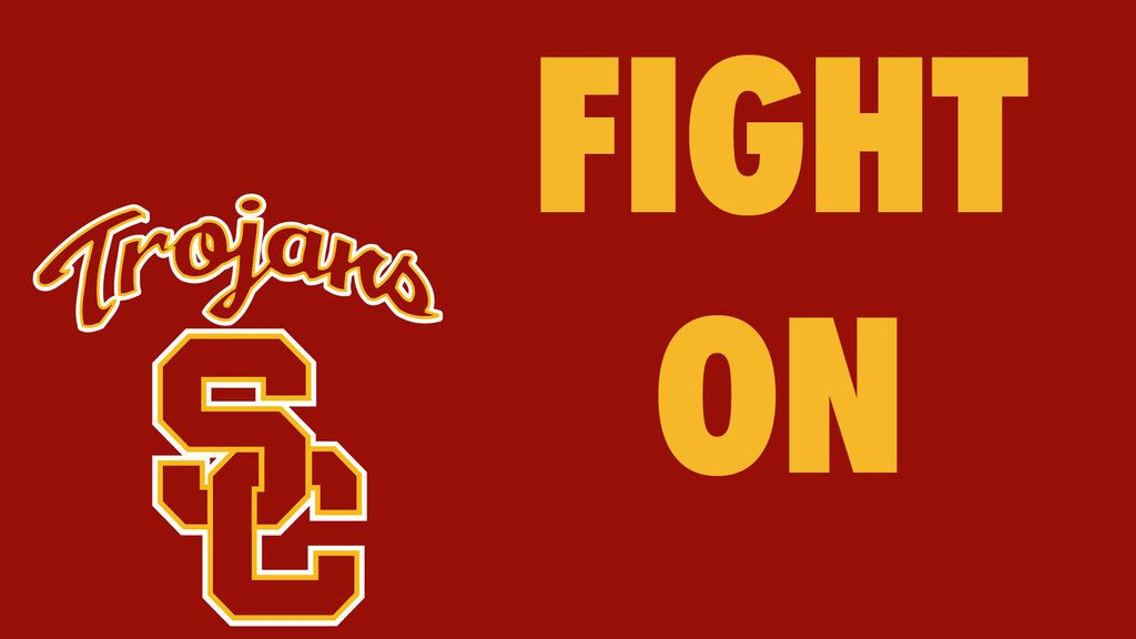 Pin By Mary Parsons On My Usc Trojans Usc Trojans