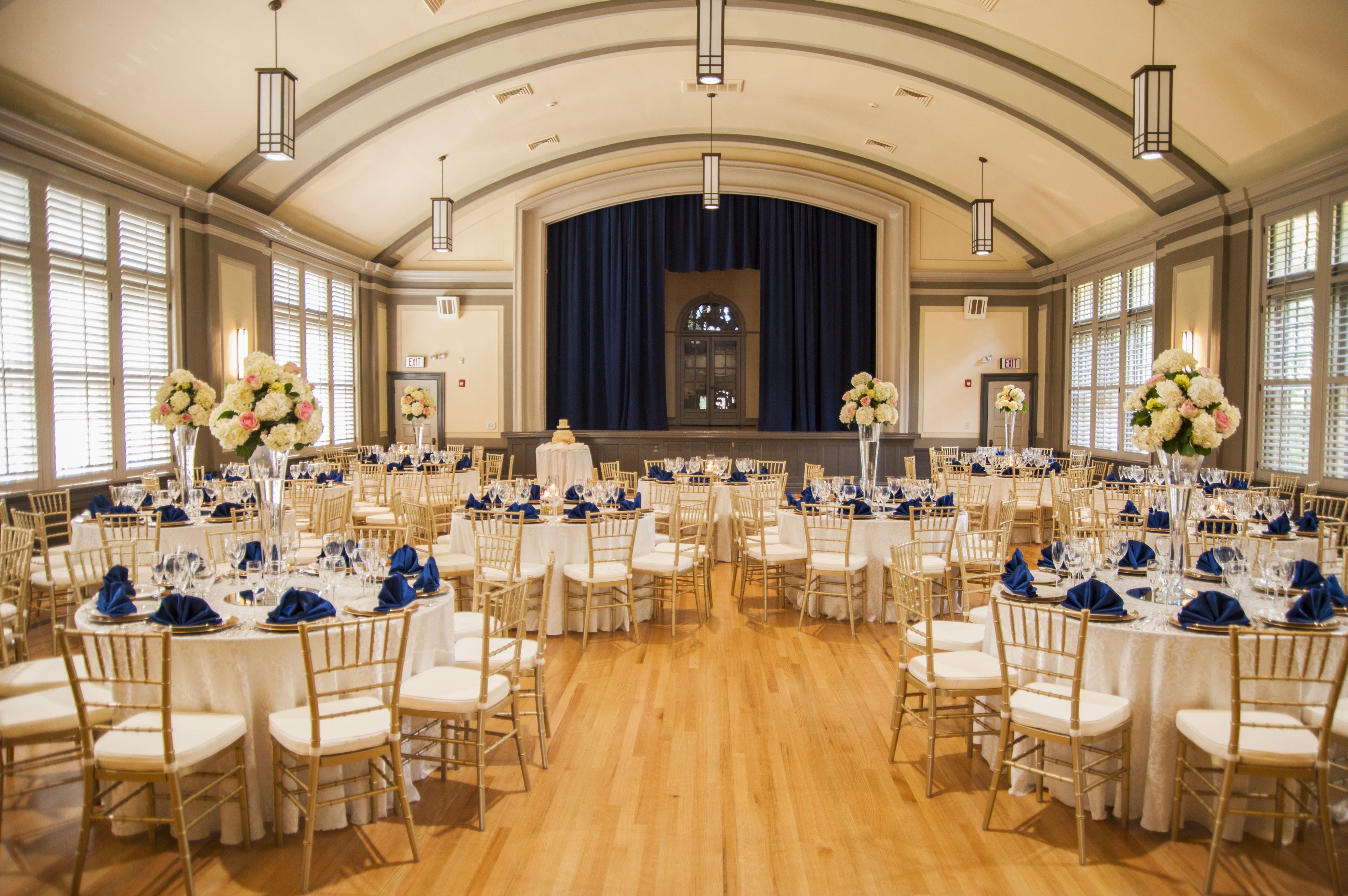 Twentieth Century Club of Lansdowne 3000 Wedding