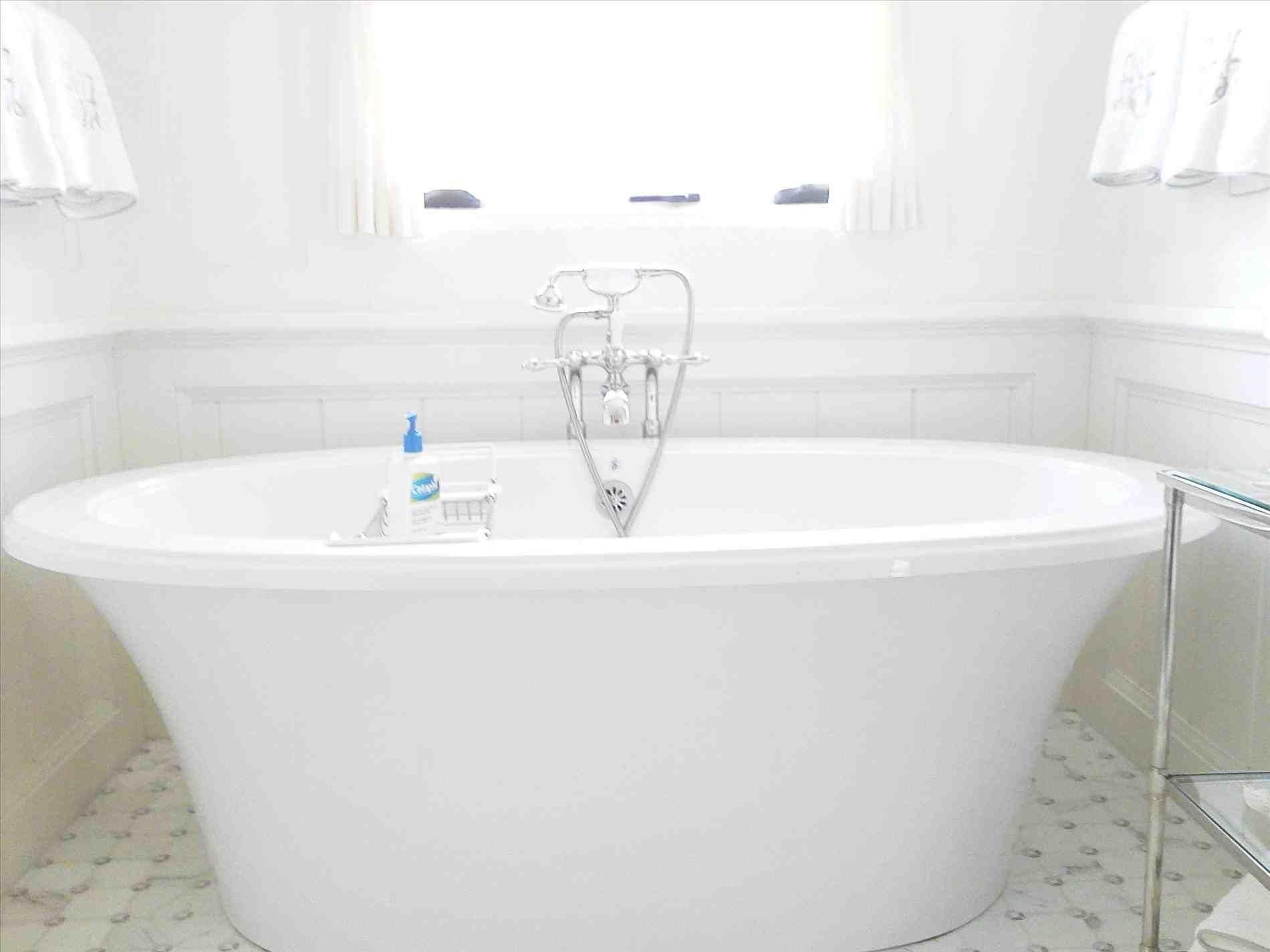 Free Standing Jacuzzi Bathtubs