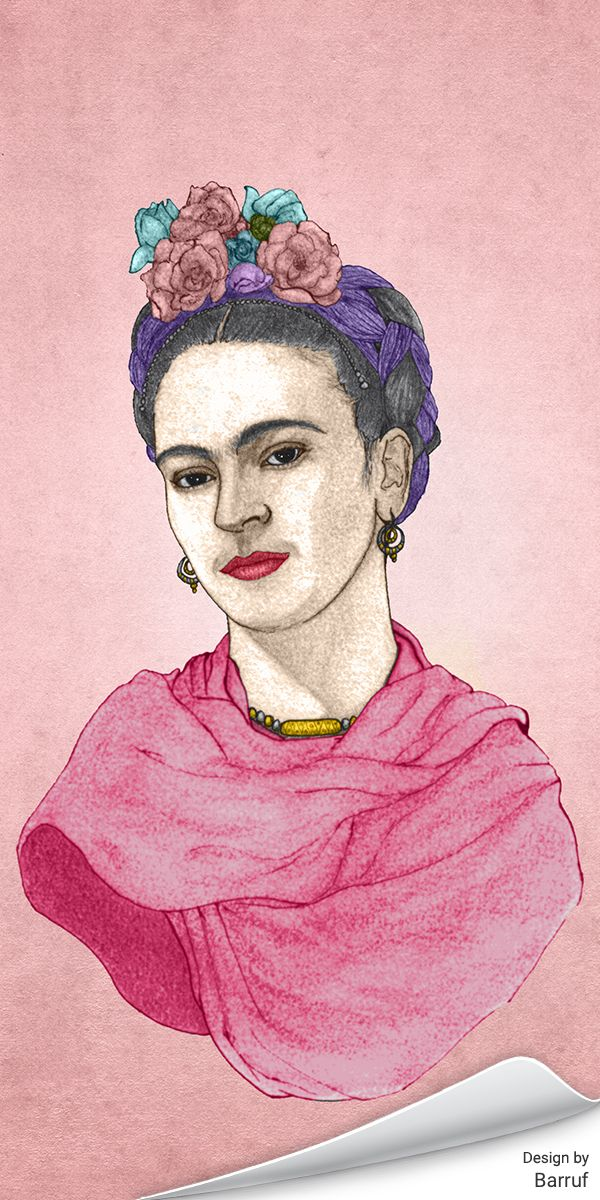 """Frida"" by Barruf 