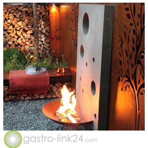 Design Feuerstelle design feuerstelle für den garten design feuerstellen