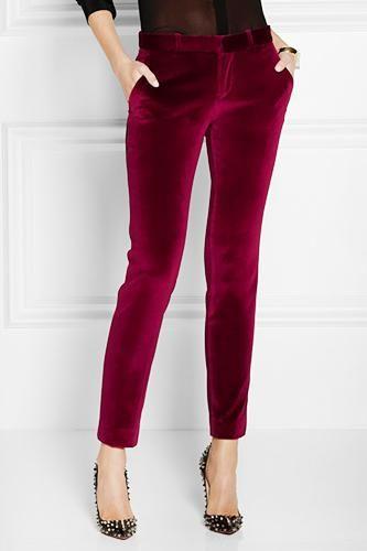 2be5a99ec83 Pants For Women - Jewel Tone Clothing