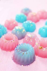 DIY Dusch Jelly im LushStyle selber machen Einfache