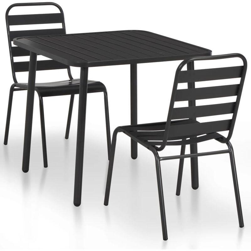 Salon De Jardin En 2020 Table Et Chaises Chaise Cuisine Mobilier De Salon