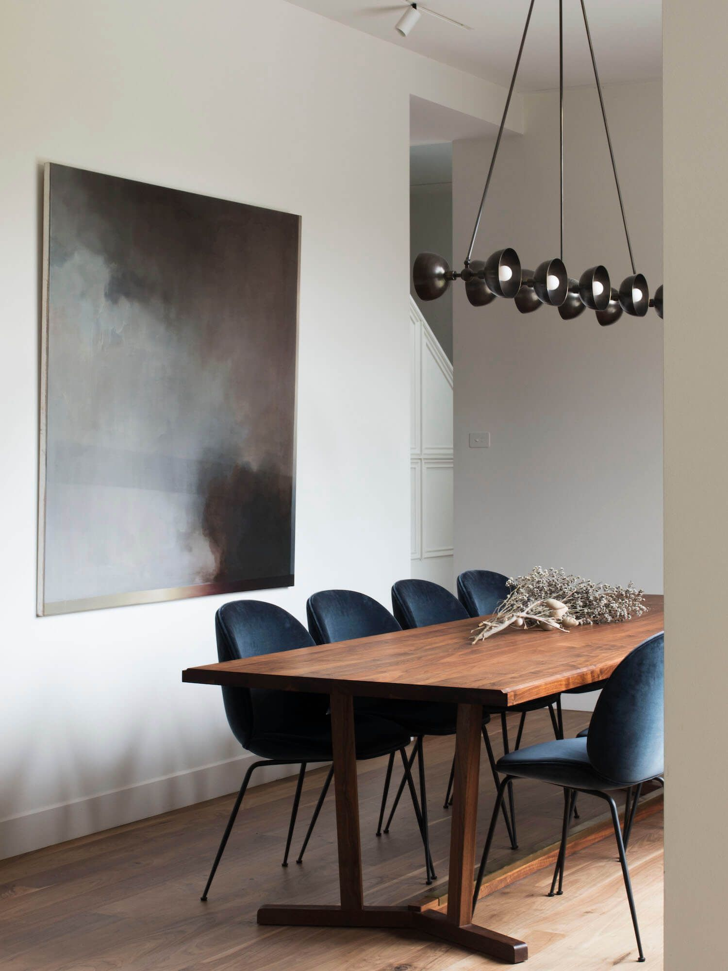 Chloe House by Templeton Architecture #diningroom