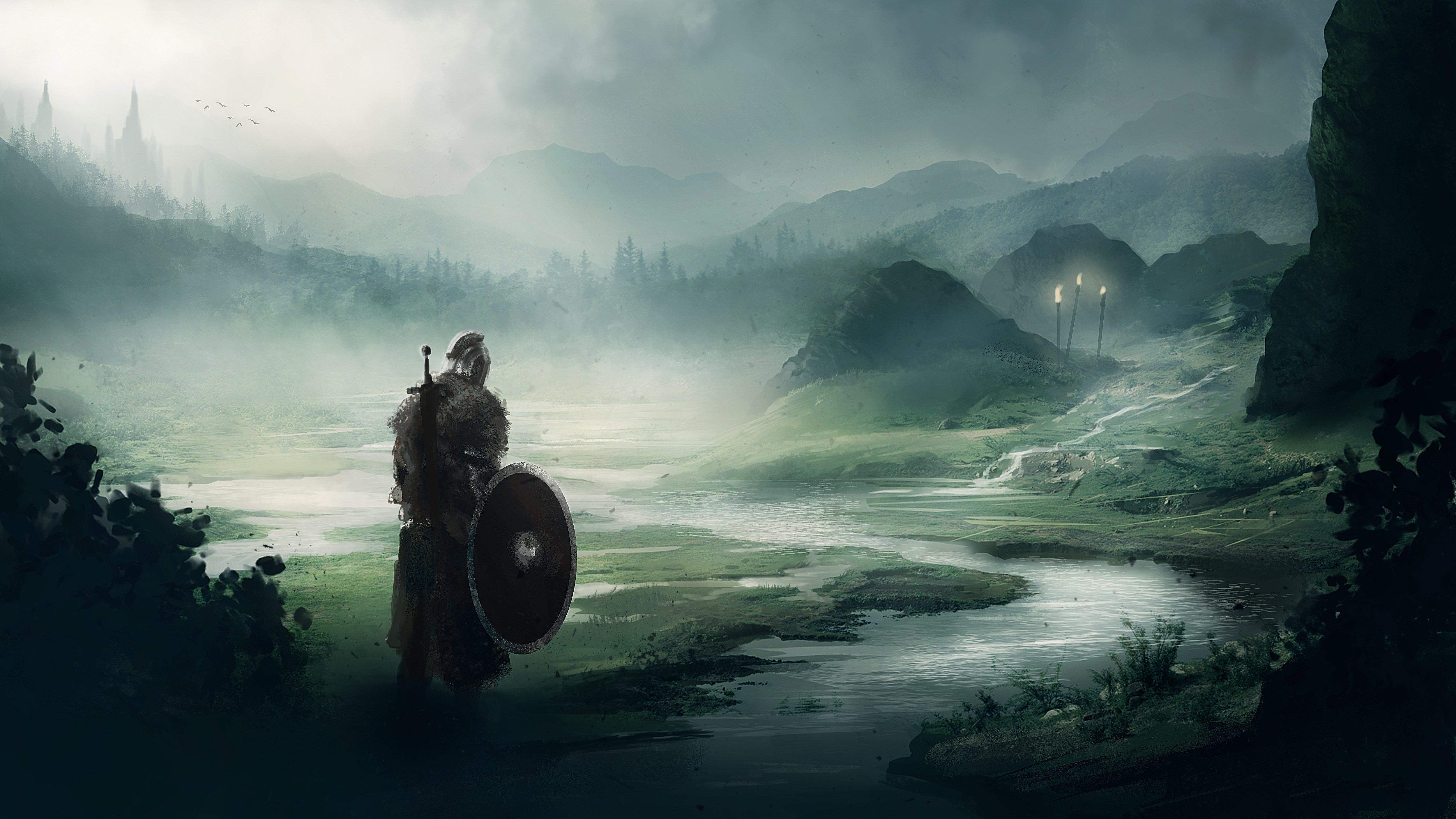 High Resolution Wallpaper = dark souls ii | wallpapers ...
