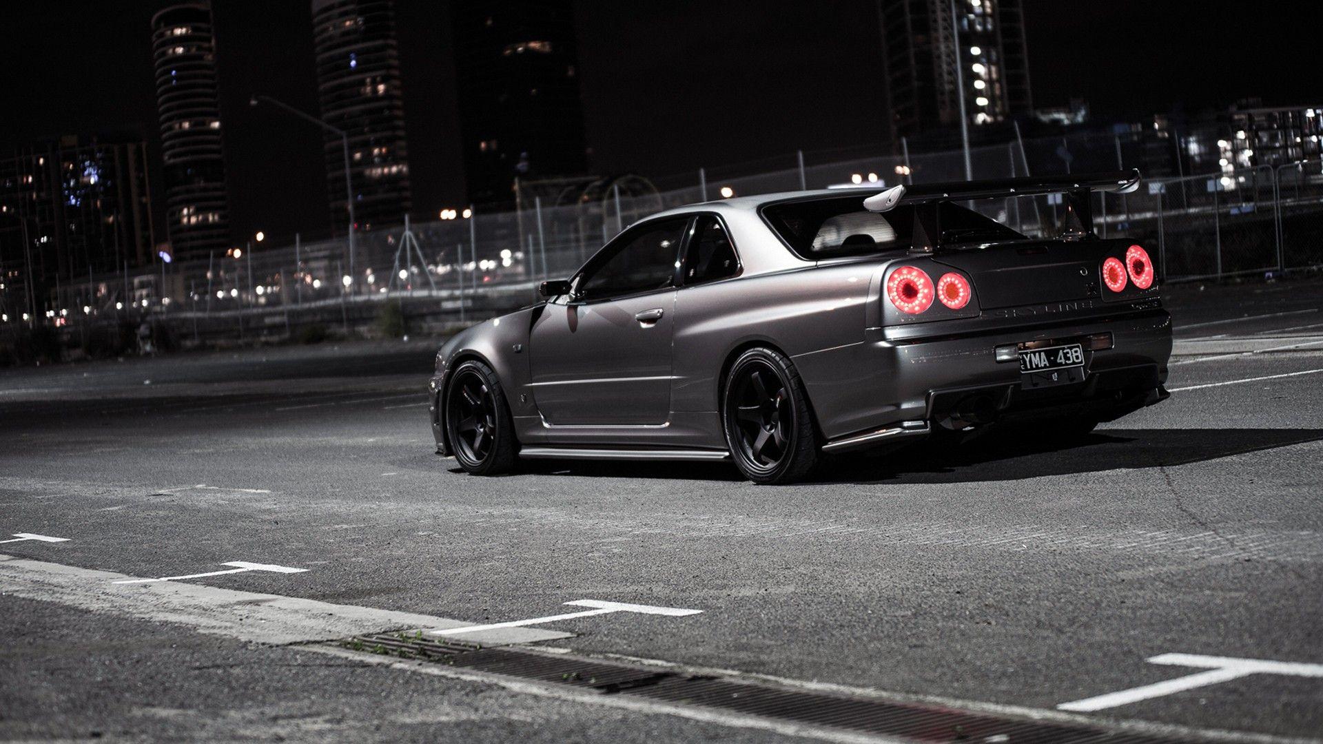 Nissan skyline gt r z tune nissan skyline gtr gt