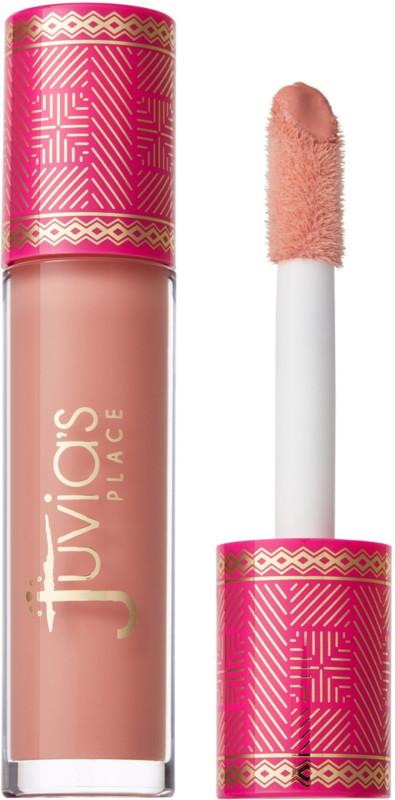 Juvia S Place Lip Reflect Gloss Ulta Beauty In 2021 Creamy Lip Gloss Iridescent Makeup Lips