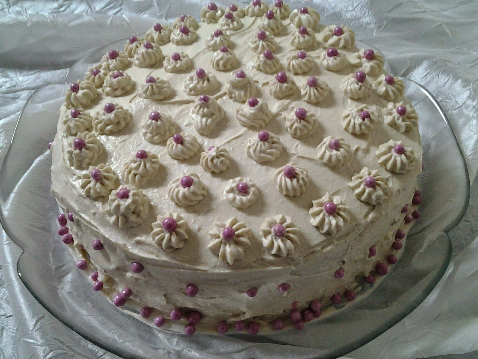yaş pasta tarifleri yaş pasta nasıl yapılır   pasta ...