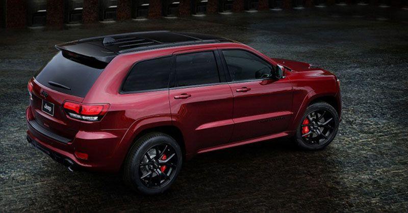 New Jeep Cherokee 2017 Price, Specs New jeep cherokee