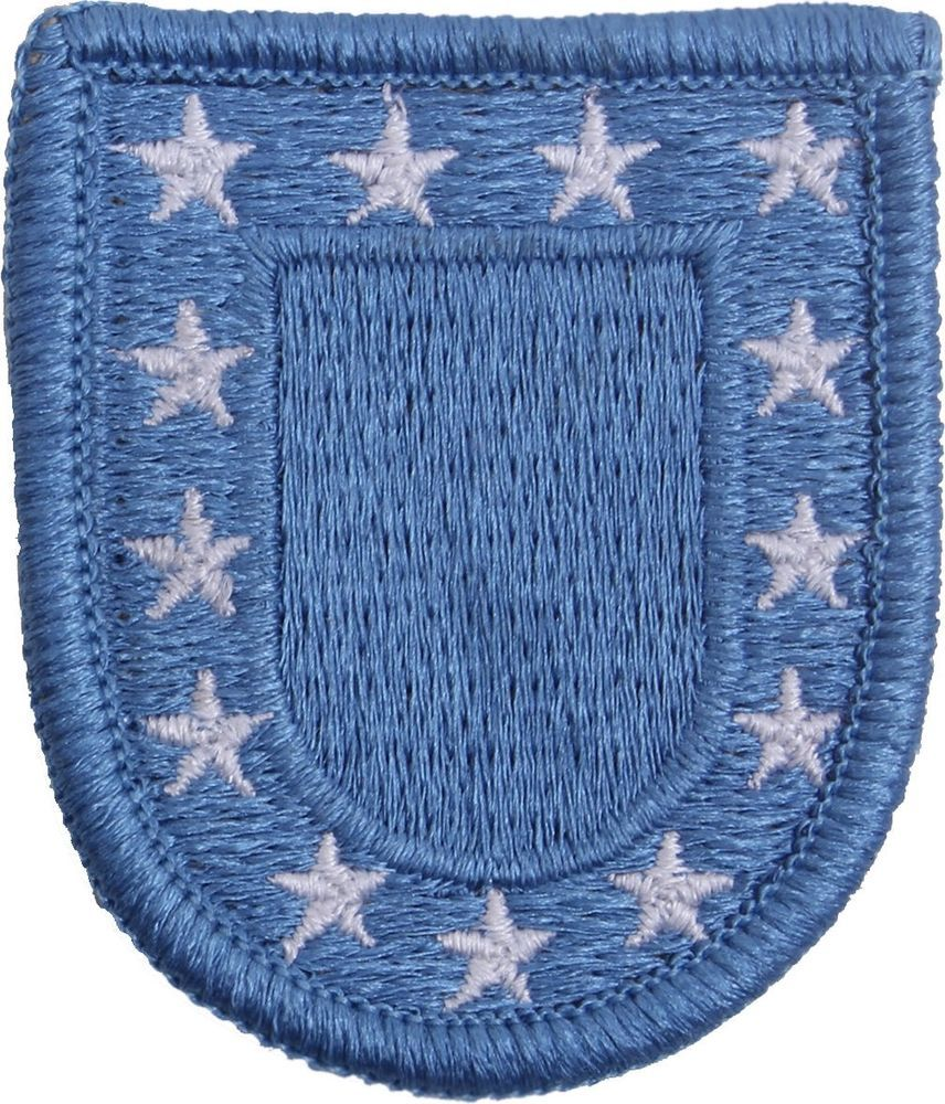 US Army Flash Patch, AR 670-1 Compliant Inspection Ready