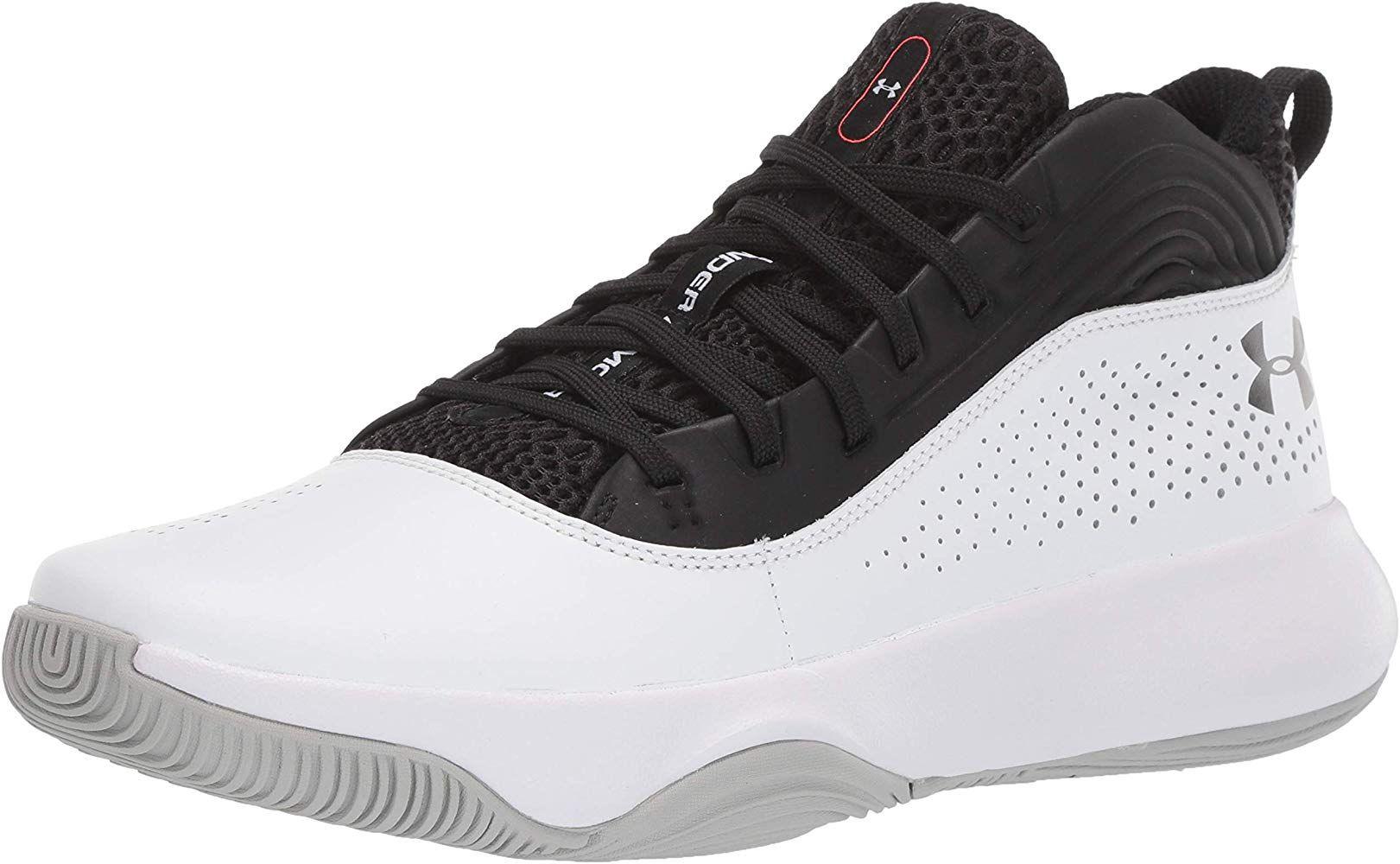 Chaussures de Basketball Homme Under Armour UA Lockdown 3