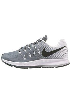 innovative design 81eb1 f84dd AIR ZOOM PEGASUS 33 - Chaussures de running neutres - dark grey/black/white