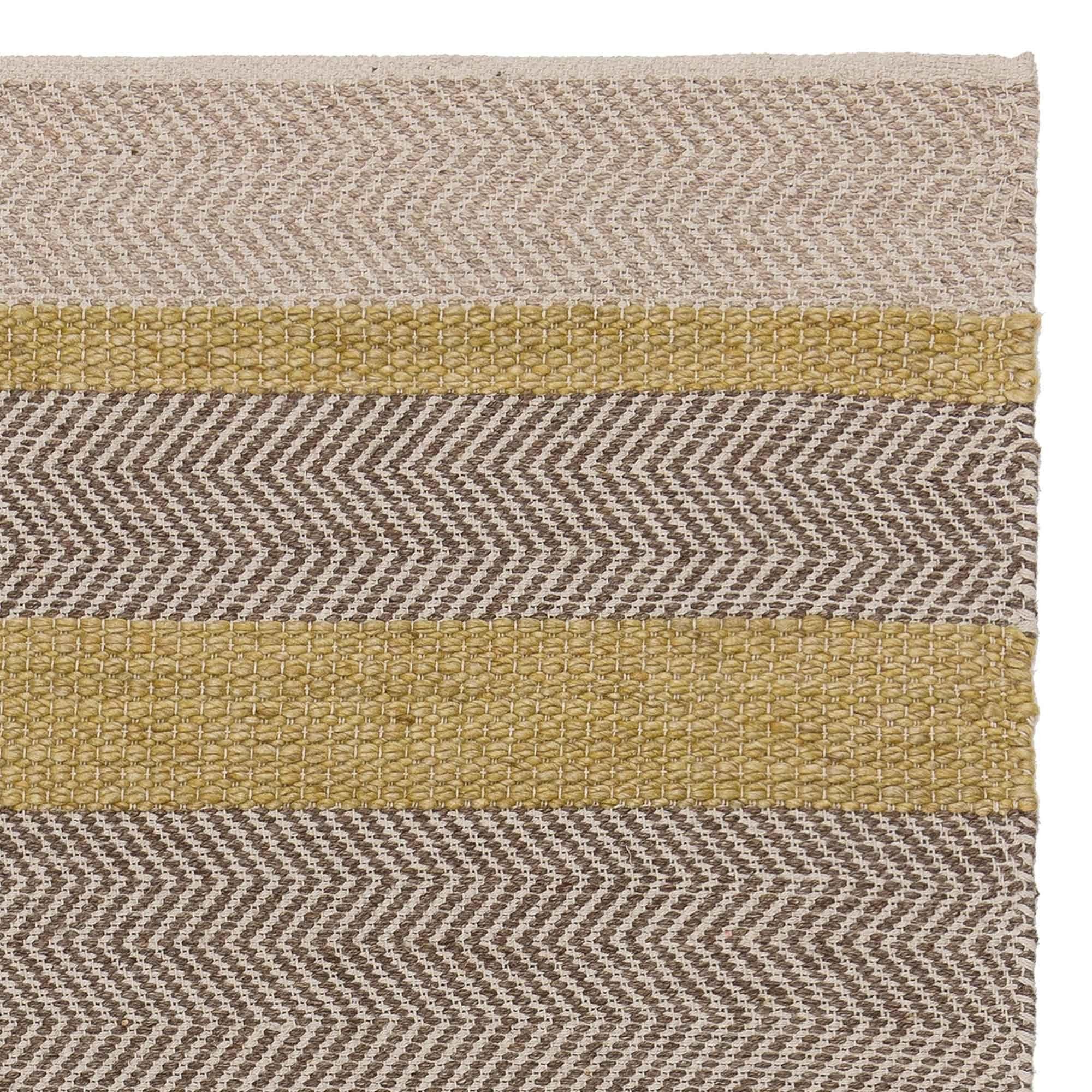 Teppich Alto Ocker Beige Hellbraun 160x230 Cm Hidden Urbanara Teppich Teppich Ideen Und Wollteppich
