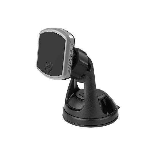Scosche - Magicmount Pro Dash / Window Mount - Black And Silver