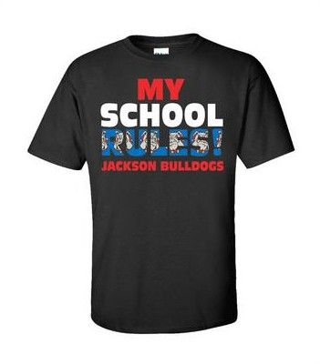 School Shirt Design Ideas high school t shirt designs the rosewood high school shirt t shirt is a Bulldog Spiritwear T Shirt Design School Spiritwear Shirts And Apparel Use Your Mascot