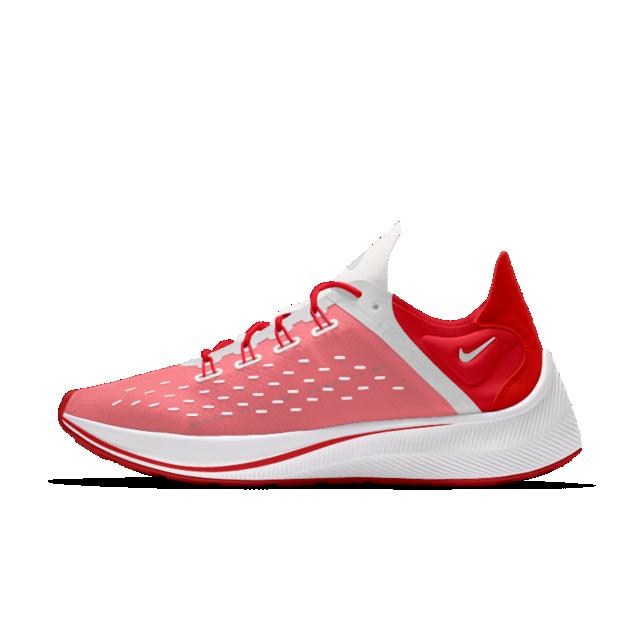 purchase cheap 174e7 fa4ed รองเท้าผู้ชาย Nike EXP-X14 iD NUI555 Edition 2