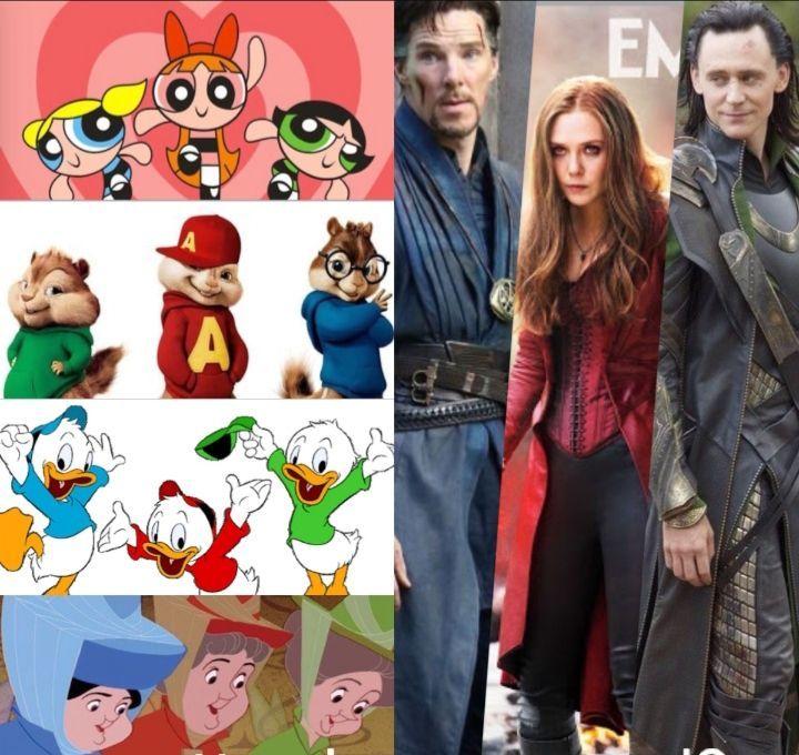 Smutne i śmieszne fotki Loki