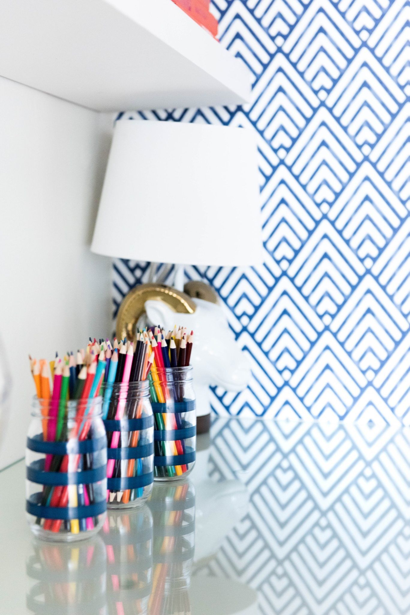 How To Hang Peel And Stick Wallpaper Curls And Cashmere Stick On Wallpaper Accent Wall Stencil Herringbone Wall Stencil