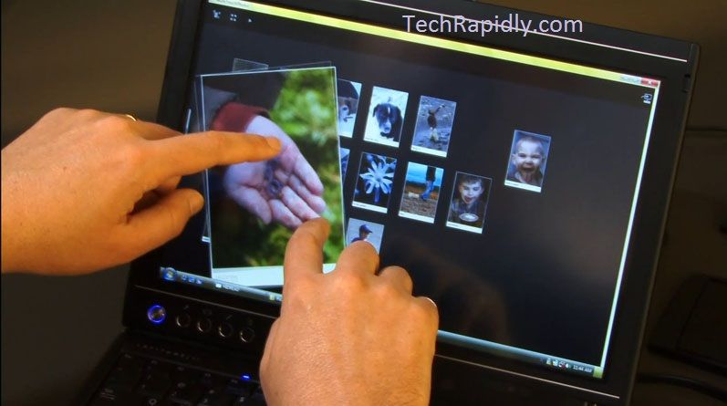 How to Enable or Disable Multi-Touch Feature in Windows 7