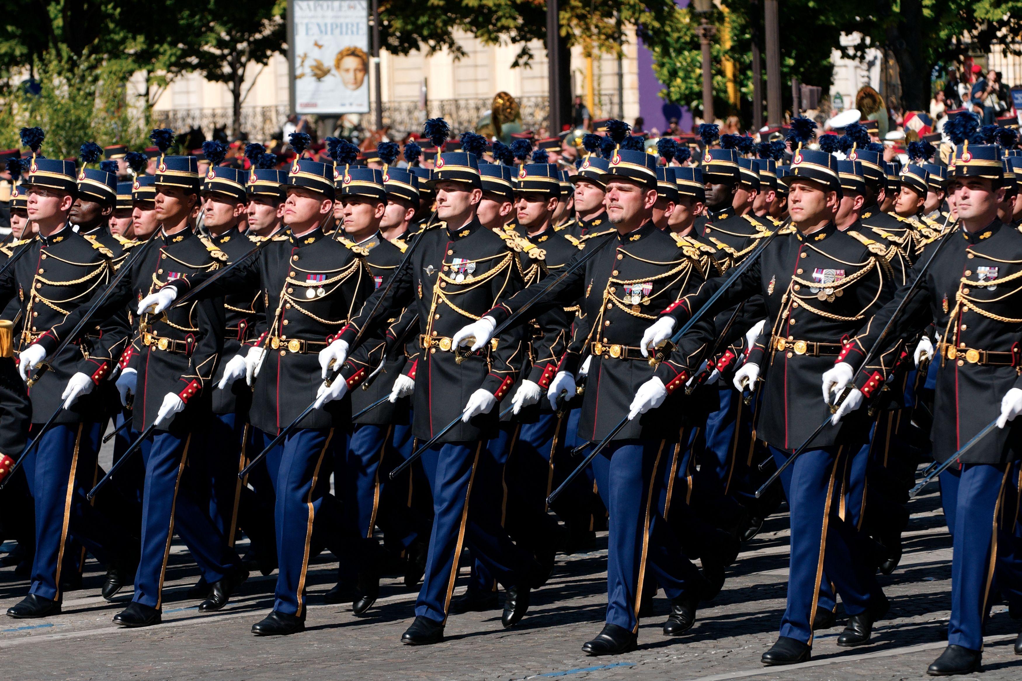 Site de rencontre gendarme militaire