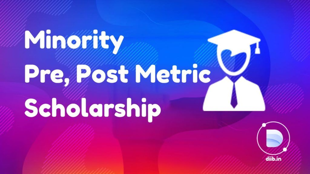 National Scholarship 2019 For Minorities Sc St 2019 Ministry Of Minority Affairs Announced Pre Matric Scholarship Fr Scholarships Graduation Post School Fees